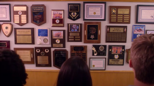 File:Awards wall.PNG