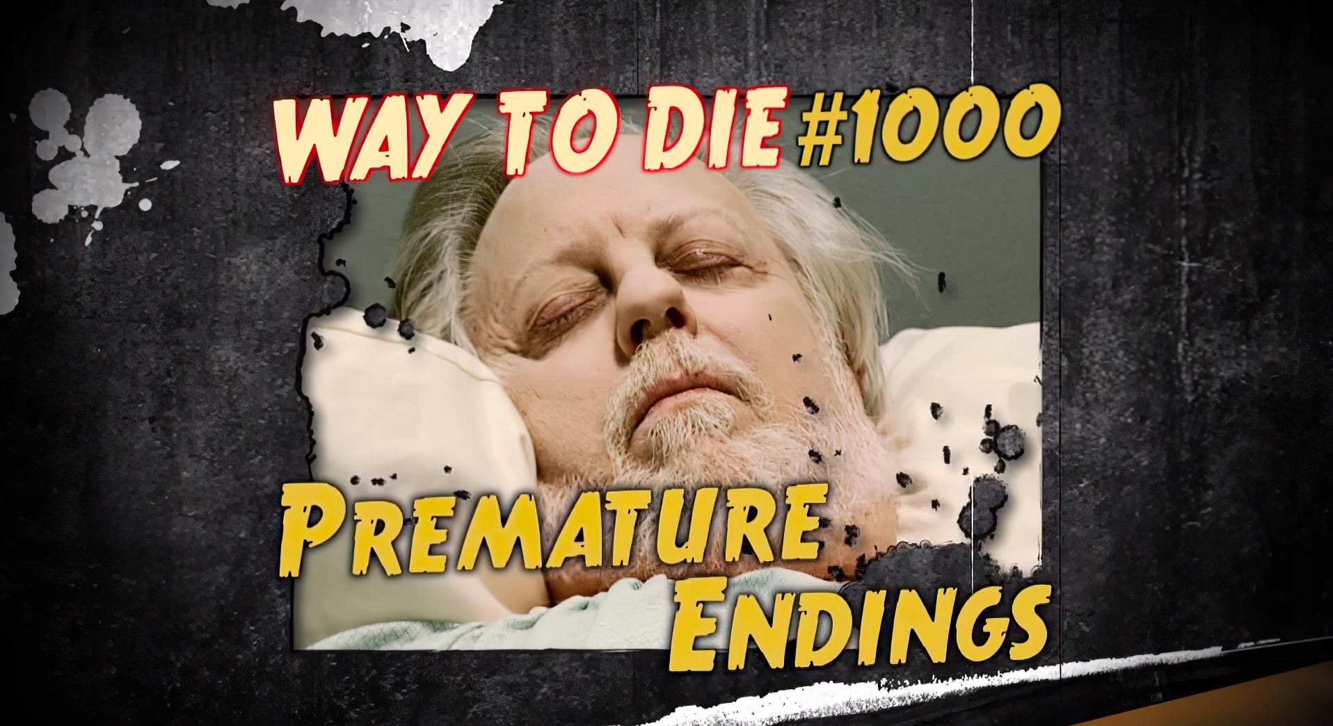 A 1000 Ways To Die Episode 1