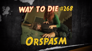 Orspasm