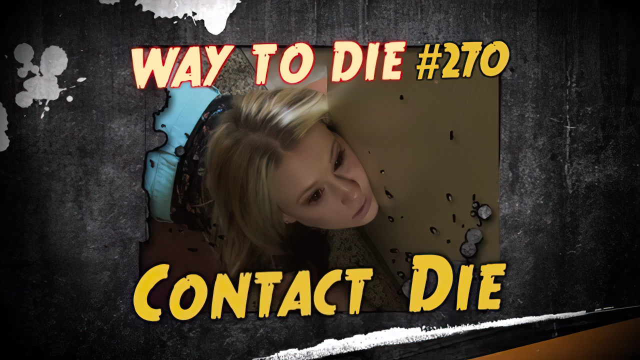 1000 Ways to Die S1 E4 - video dailymotion