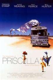 The Adventures of Priscilla, Queen of the Desert