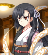 11eyes RF Misao Screenshot1