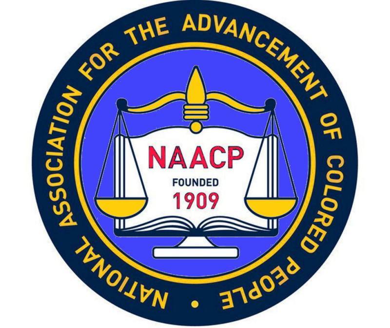 Image result for naacp logo
