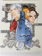 2006 calendar 3-4