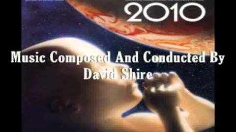 15 2010 End Credits. (2010 The Year We Make Contact Soundtrack)