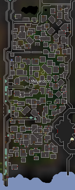 Meiyerditch map
