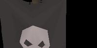 Banner (Skull)