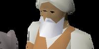Bandit Leader