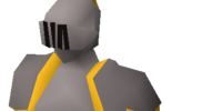 Steel full helm (g)