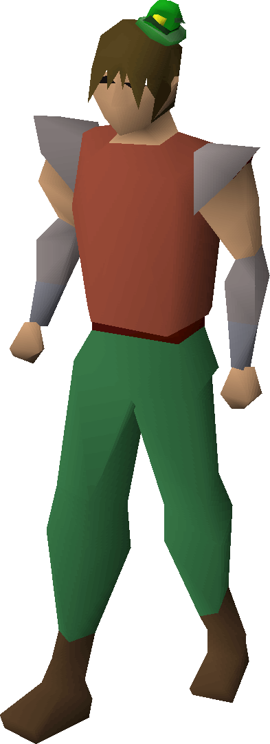 File:Leprechaun hat equipped.png