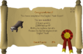 Eagles' Peak reward scroll.png