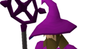Ancient Wizard
