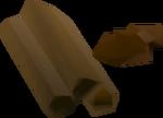 Cinnamon detail