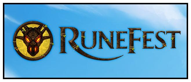RuneFest 2016 – 17th September - Get Your Tickets (1)