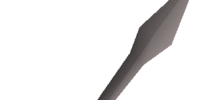 Leaf-bladed sword