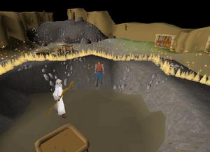 Viyeldi caves