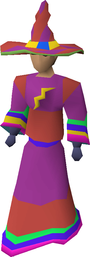 Infinity robes the old school runescape wiki