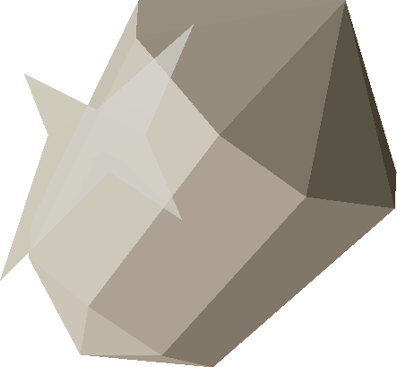 Diamond detail