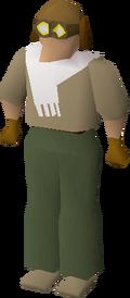 Captain Daerkin