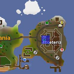 Fishmonger location (Etceteria)