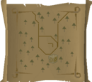 Treasure Trails/Guide/Maps