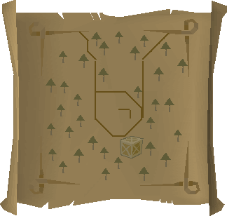 treasure trails guide maps old school runescape wiki fandom