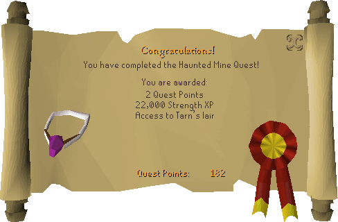 File:Haunted Mine reward scroll.png
