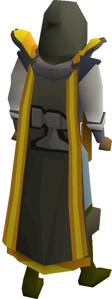 how to change cooking gauntlets to goldsmith osrs