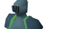 Guthix platebody