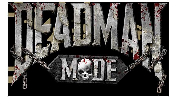 Quality of Life & Deadman Prep (5)