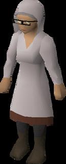 Armourer (tier 5)