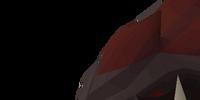 Monstrous basilisk