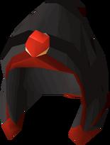 Zamorak max hood detail