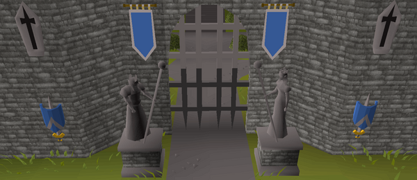 The Tournament Arena (3)