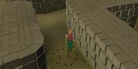 Sophanem Dungeon