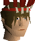 Ogre dragon archer hat chathead