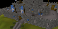 Lumbridge Castle