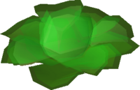 Crystalline cabbage