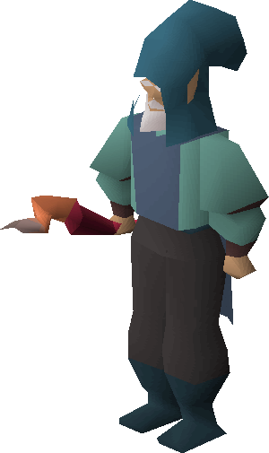 Professor Onglewip