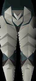 Morytania legs 3 detail