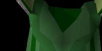 Farming cape