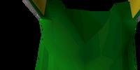 Herblore cape