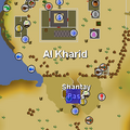 Jarr location.png