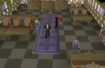 Emote clue - headbang exam centre