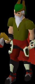 Guildmaster Lars