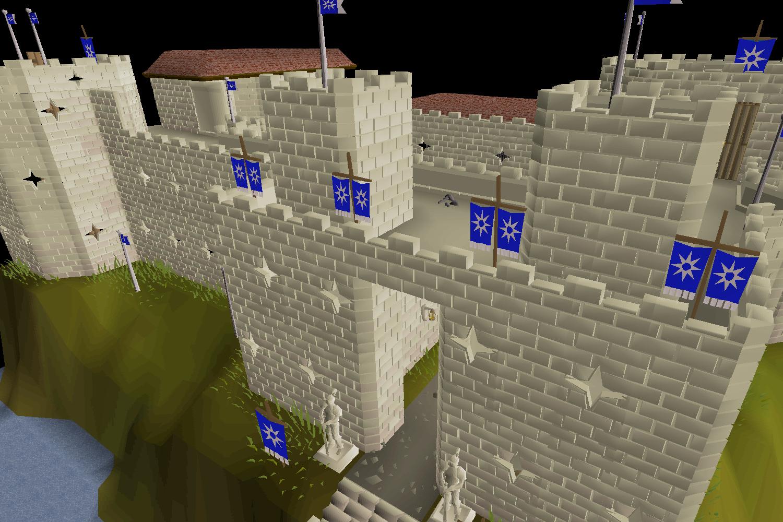 White apron osrs - White Knights Castle Old School Runescape Wiki Fandom Powered By Wikia