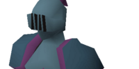 Ancient full helm