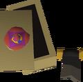 Dark infinity colour kit detail