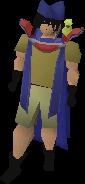 Cap'n Izzy No-Beard