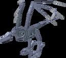 Skeletal Wyvern